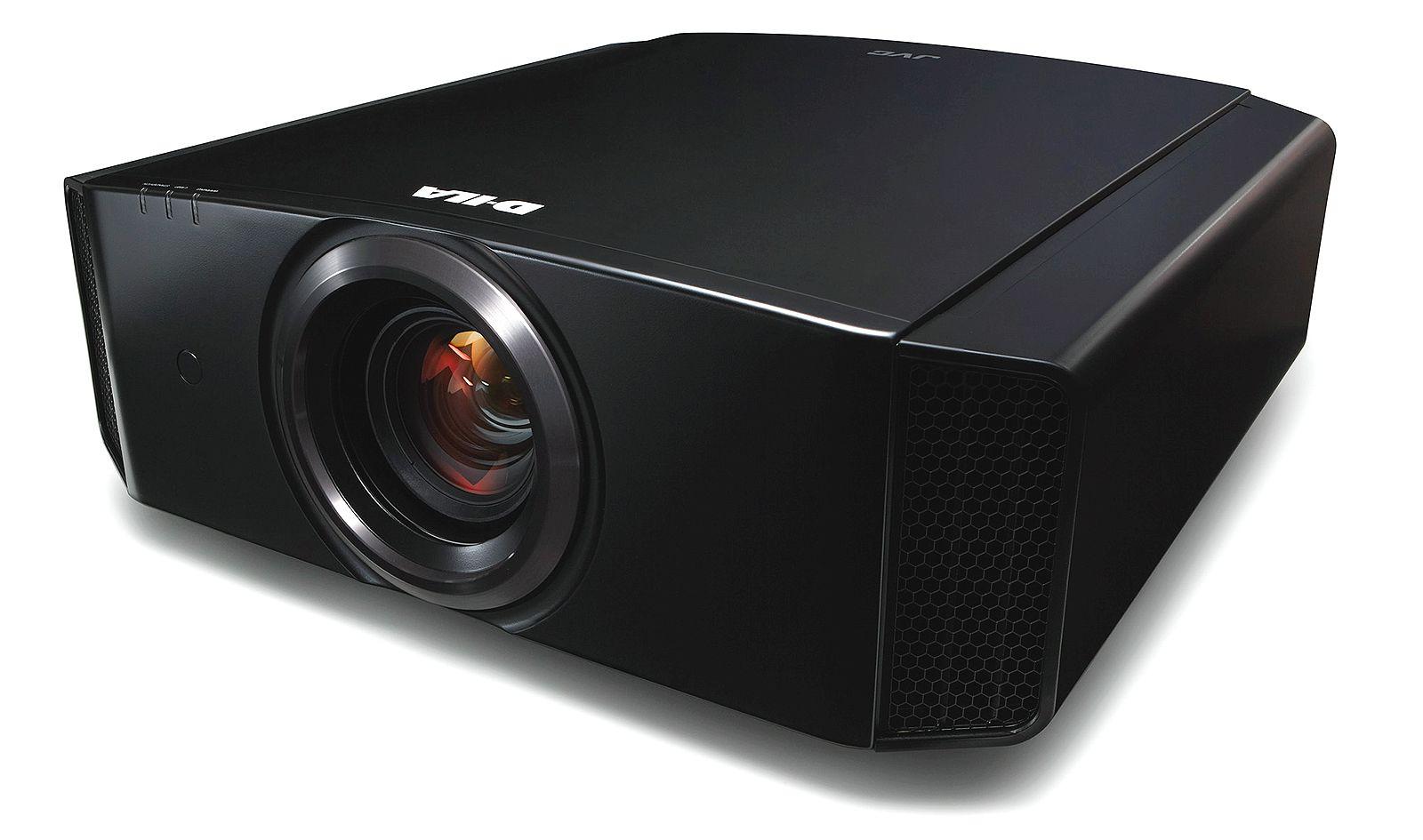 JVC DLA-X35BE проектор