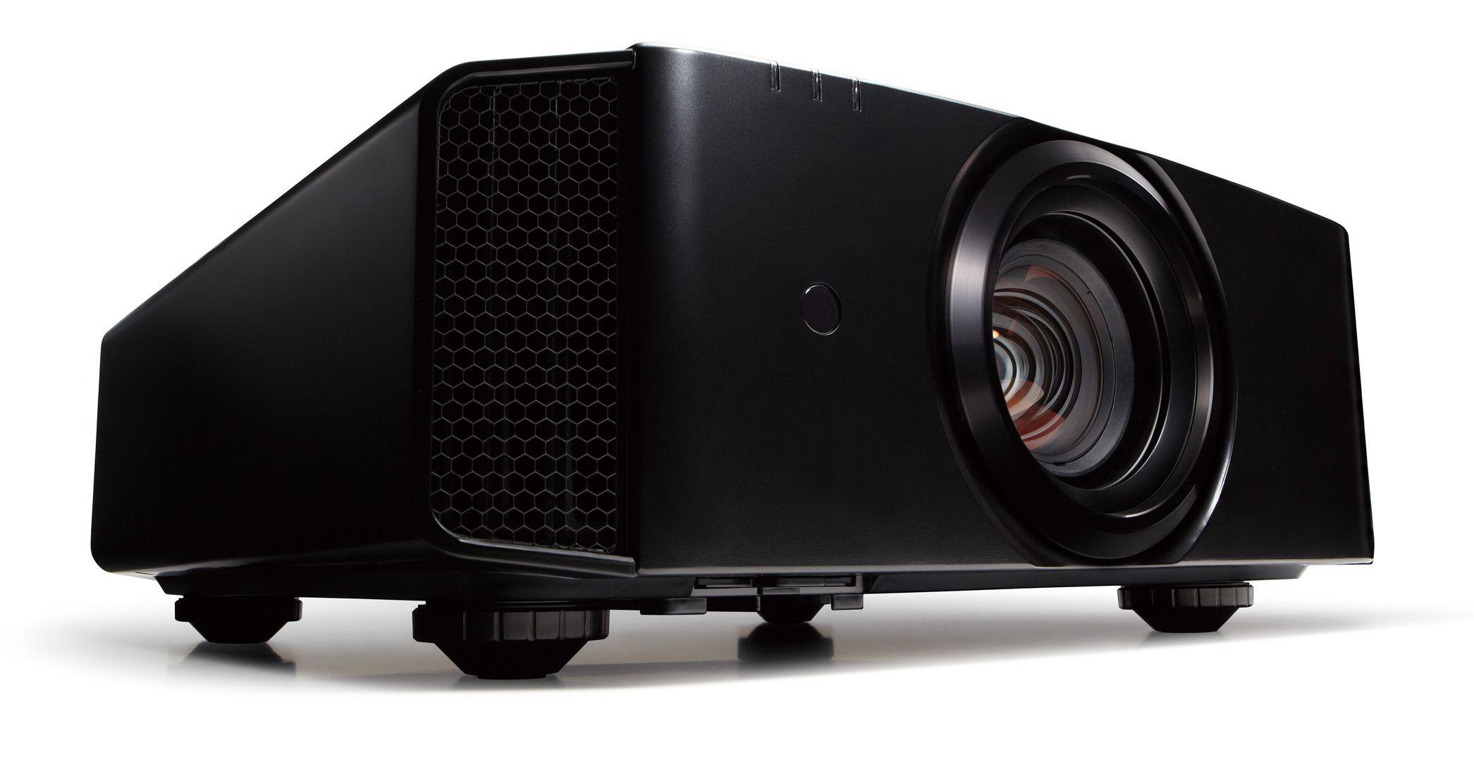 JVC DLA-X55RBE проектор