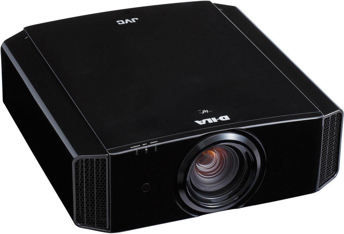 JVC DLA-X75RBE проектор